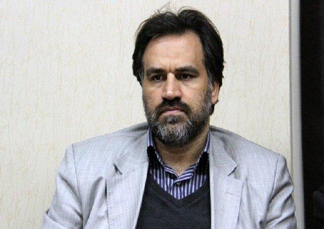 آشنایی با احمد مددی مدیرعامل استقلال