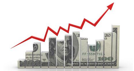 سود دلار بیشتر است یا بورس؟