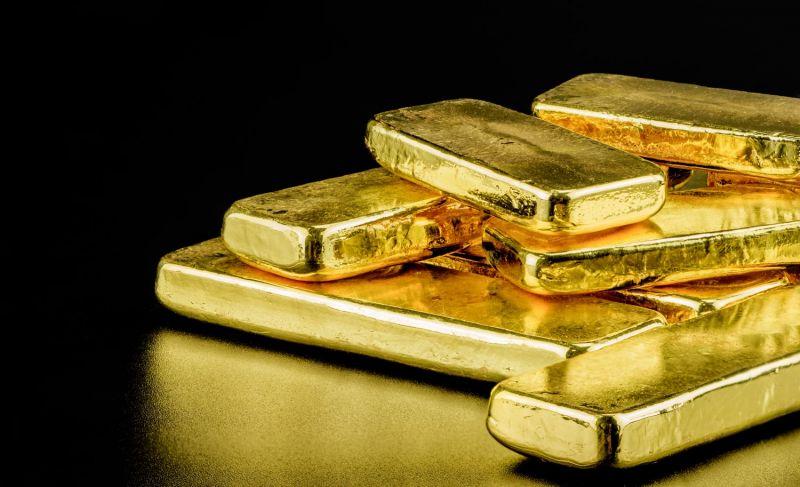 صعود شدید در انتظار قیمت جهانی طلا