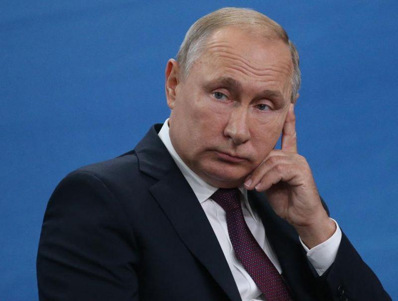 تداوم حکمرانی پوتین بر روسیه تا سال 2036