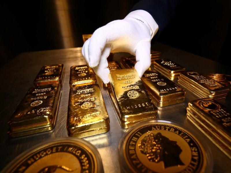 افزایش تقاضا طلا و سکه را گران کرد