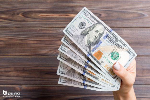 دلار 20 هزارتومانی در سال 1400