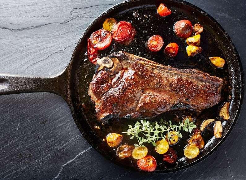 5 اشتباه بزرگ در پختن گوشت
