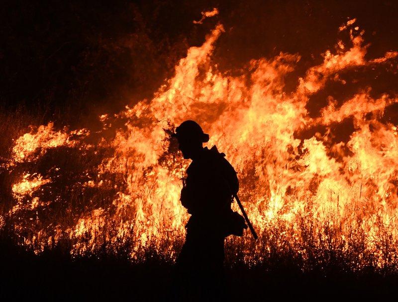 جزئیات ماجرای آتش سوزی پارک چیتگر و بوستان ولایت