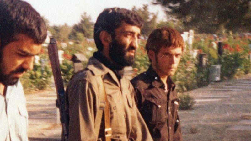 ایستاده در وطن؛بازگشت حاج احمد متوسلیان به ایران بعد از ۳۸ سال