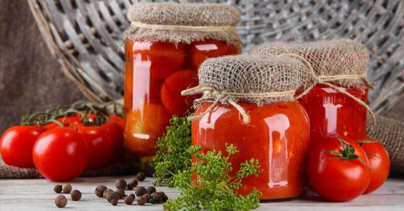 فیلم| آموزش ساده رب گوجه!+عکس