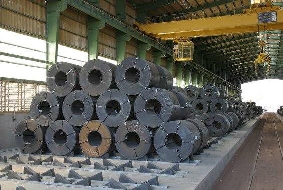 محصولات گرم، پرفروش ترین محصول فولاد در تیرماه 99