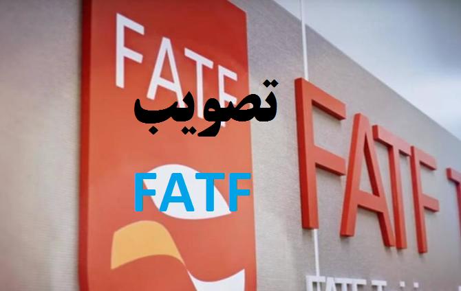واکنش ها به تصویب FATF