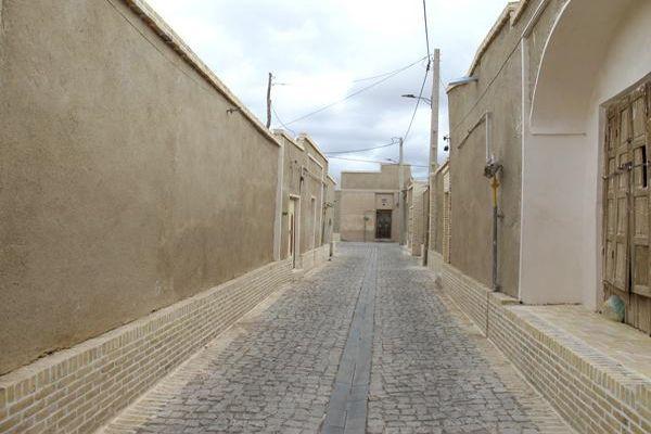 ۱۰۰ درصد اعتبارات بازآفرینی شهری استان اصفهان جذب شد