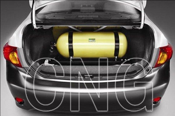 کدام خودروها رایگان گازسوز می شوند؟