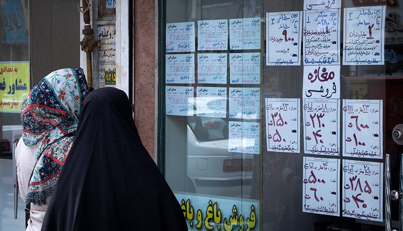 افزایش اجاره بها در تهران/آخرین جزییات پرداخت وام ودیعه مسکن