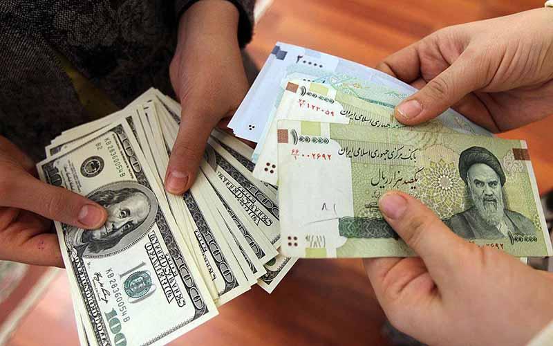 در پی گرانه دوباره دلار: