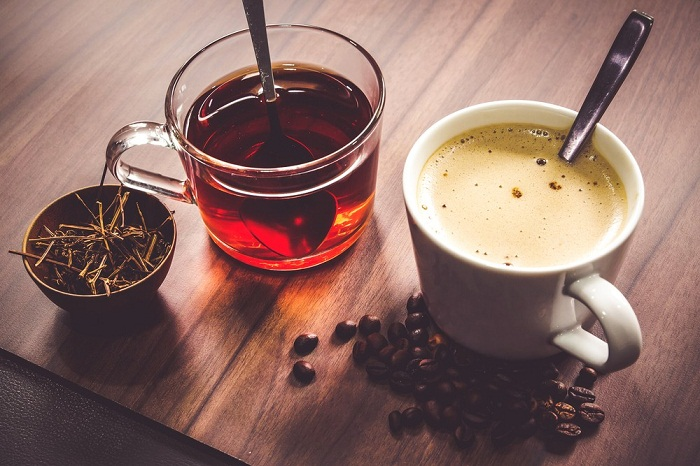چایی بنوشیم یا قهوه؟