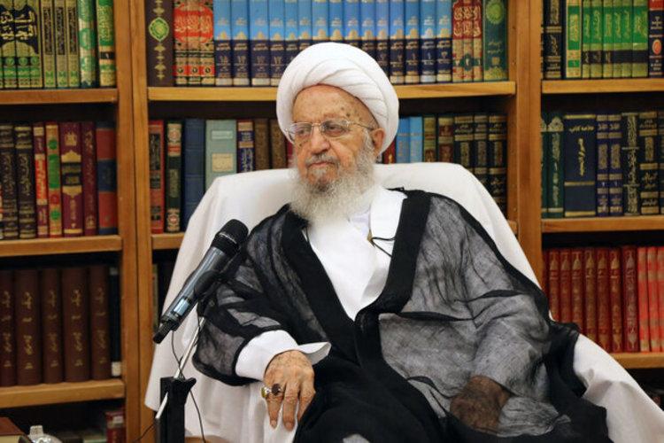 ماجرای شبنم نوه آیت الله مکارم شیرازی صحت دارد؟+فیلم