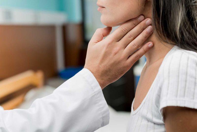نشانه های اصلی کمبود ید در بدن!+عکس