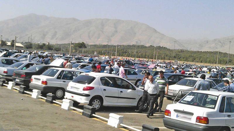 آشنایی با پرمصرف ترین خودرو ایرانی!