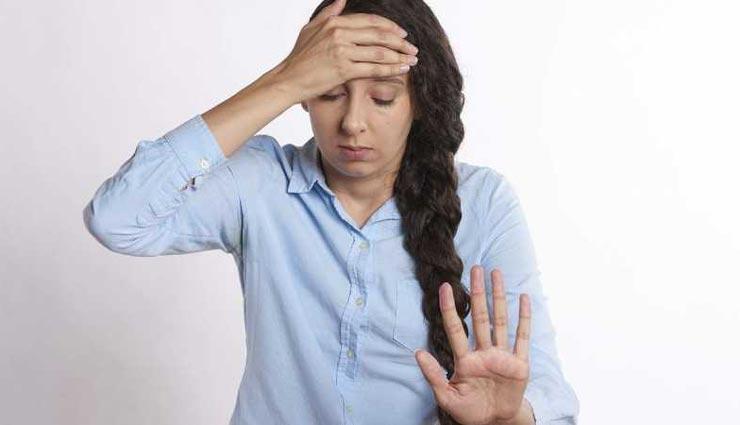 10 علت اصلی تهوع در صبح