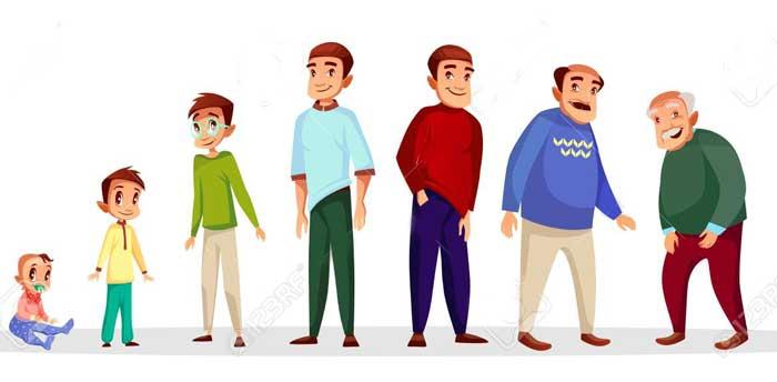 قد و وزن کودک در هر سنی چقدر باید باشد؟