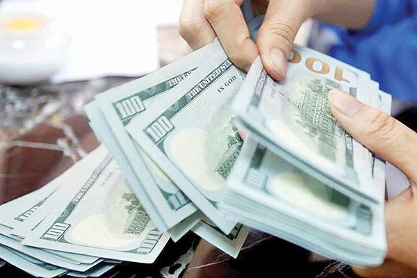 بررسی قیمت دلار از ابتدای سال تاکنون: