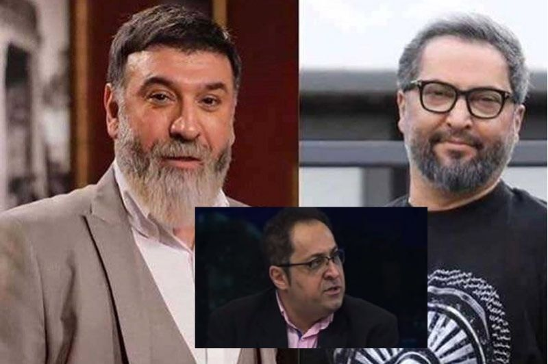 فیلم| صحبت های دکتر هاشمیان درباره علت مرگ مهرداد میناوند و علی انصاریان