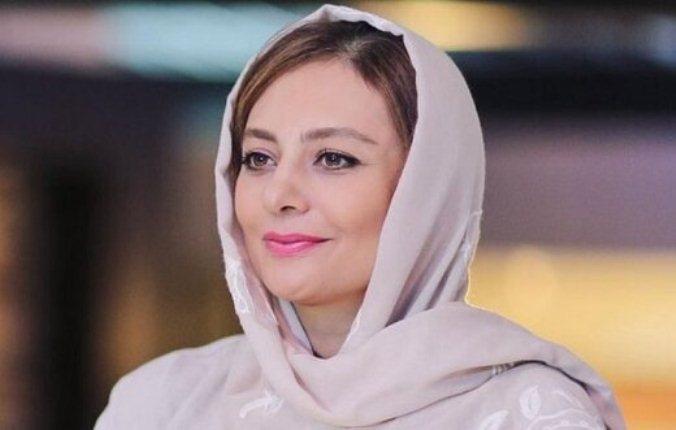 واکنش عجیب یکتا ناصر به توهینهای مخاطبان سریال دل