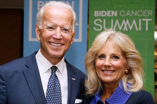 آشنایی با جو بایدن و خانواده اش