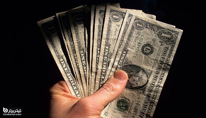 اولین تاثیر جو بایدن بر قیمت دلار ایران!