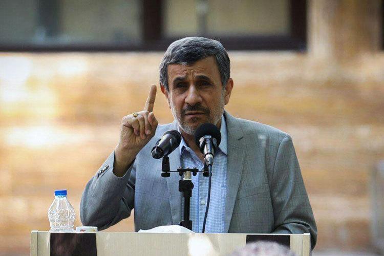 تلاش احمدی نژاد برای خاتمه جنگ یمن