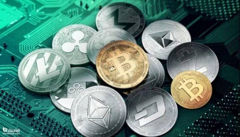 5 عامل سرمایه گذاری در رمز ارزها