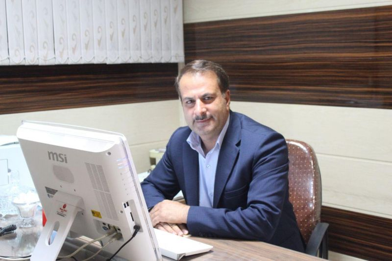 مسئول نگهداری راه های روستایی استان اصفهان:
