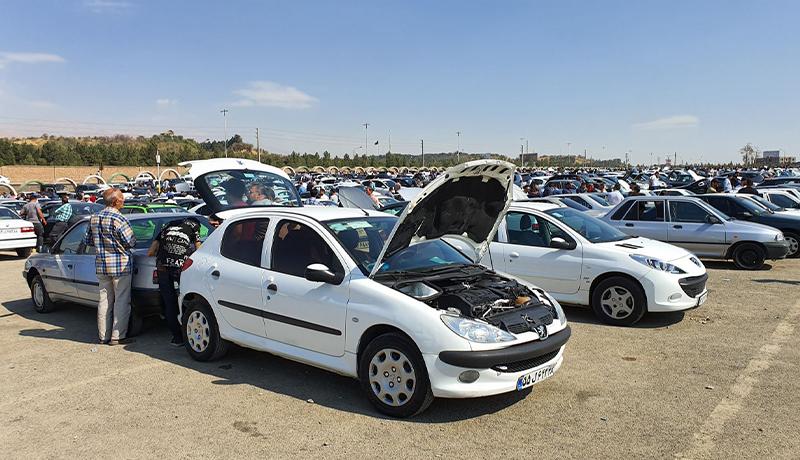 جزئیات مالیات برای خریداران خودرو