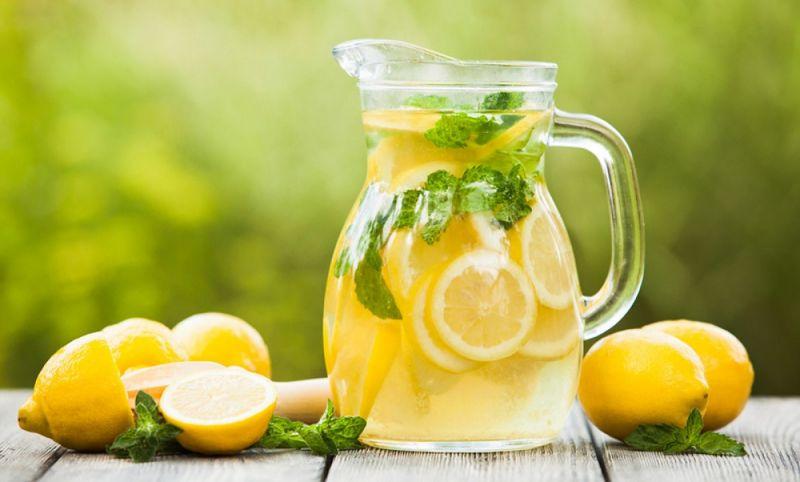 راه تشخیص آب لیموی سالم از ناسالم