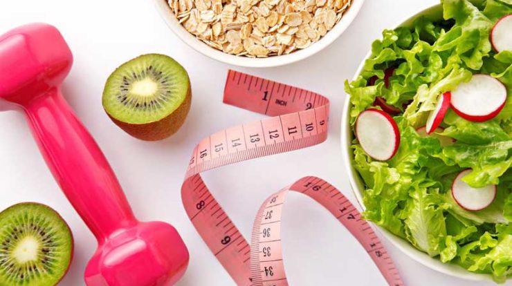 تأثیر گیاه خواری بر لاغری