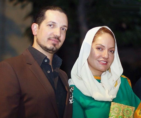 ماجرای پیام عاشقانه یاسین رامین برای مهناز افشار!