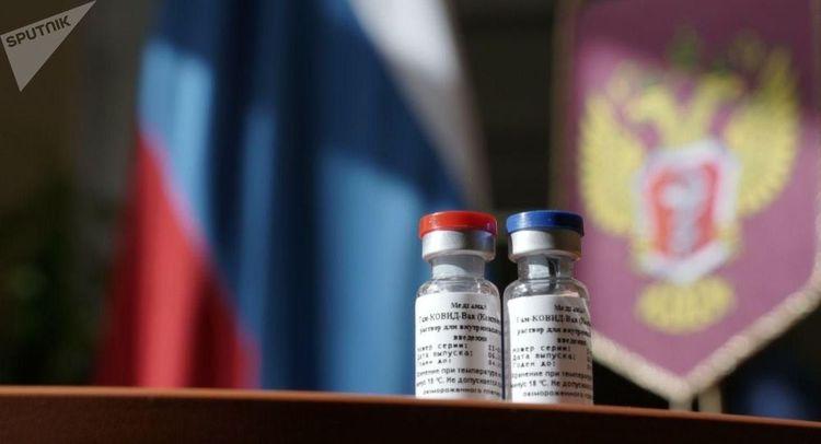 همه چیز درباره واکسن روسی کرونا