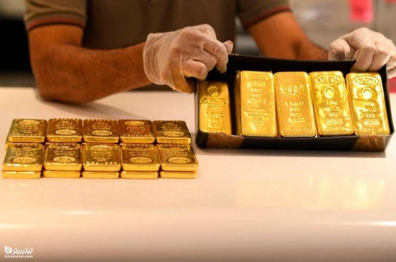 قیمت طلا تا چقدر گران می شود؟/پیش بینی جدید کارشناسان