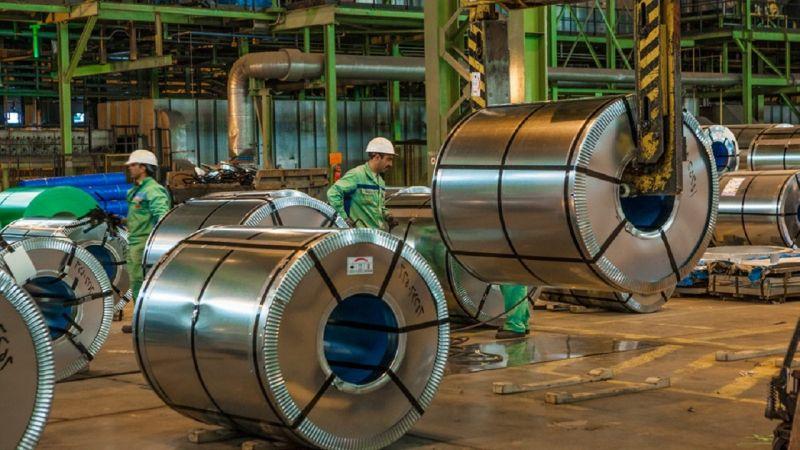 توسط شرکت فلز تدارک فولاد مبارکه اصفهان صورت گرفت؛