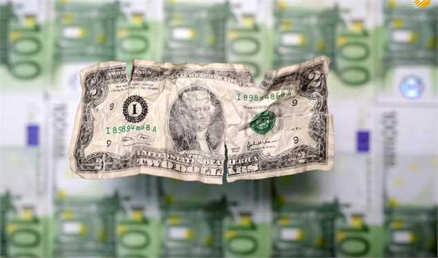 سقوط ارزش دلار نزدیک است؟