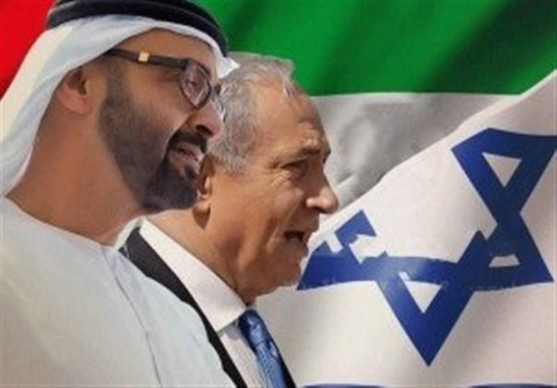 ماجرای توافق امارات با اسرائیل!