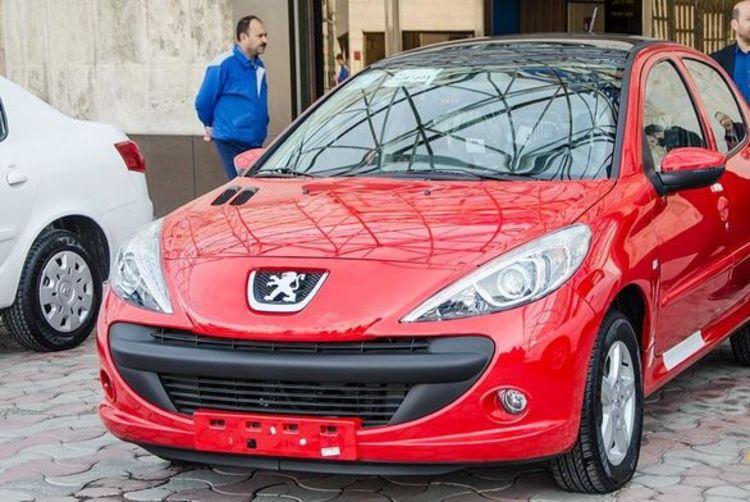 پیش بینی ریزش قیمت خودرو در هفته آینده