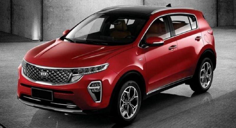 معرفی کامل خودرو کیا اسپورتیج QL