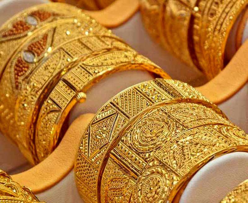 پیش بینی قیمت طلا در هفته اول آذر 99