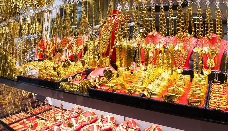 پیش بینی روند قیمت طلا و سکه تا شب عید