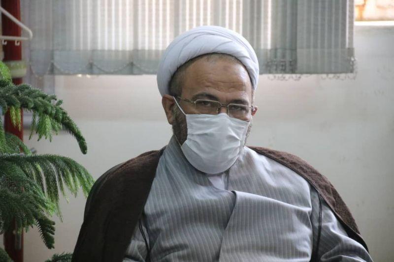 مدیرکل اوقاف و امور خیریه استان اصفهان:
