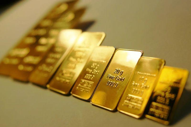 رفتار سینوسی بازار طلا ادامه دارد