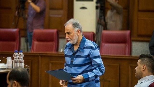 جزییاتی از حکم قطعی نجفی به اتهام قتل میترا استاد