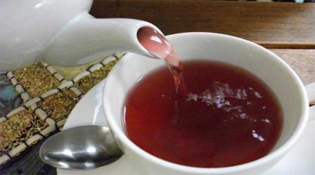 درمان واقعی کرونا با چای آفریقایی رویبوس!