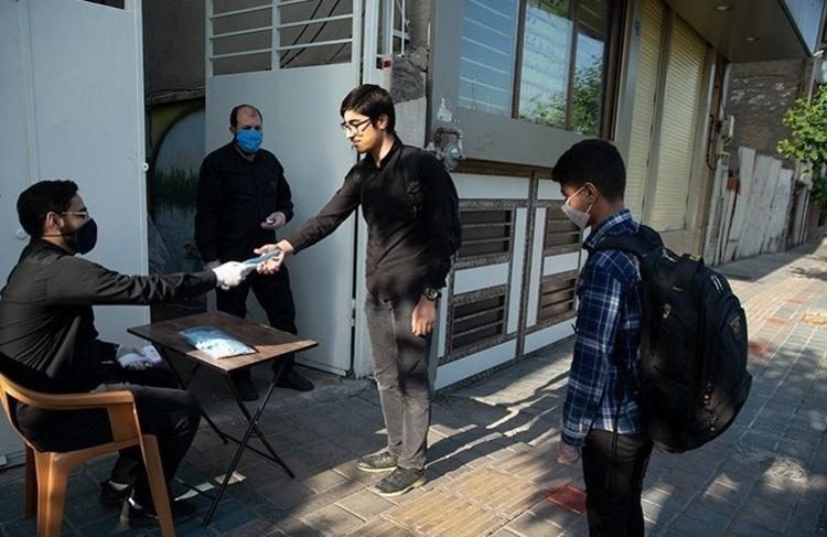 آیا حضور دانش آموزان از اول بهمن در مدارس اجباری است؟