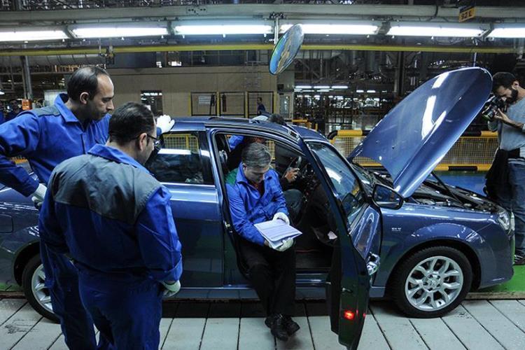 خودروهای پرطرفدار طرح پیش فروش یکساله ایران خودرو و سایپا