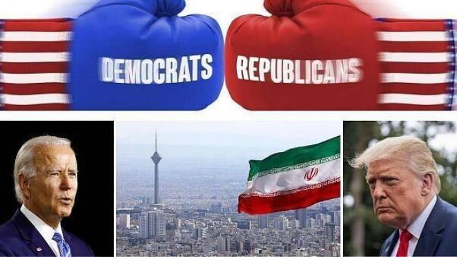 ایران بعد از انتخابات 13 آبان آمریکا